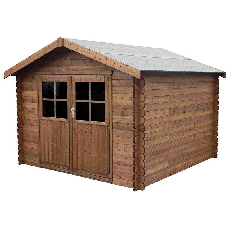casette di legno 3x3